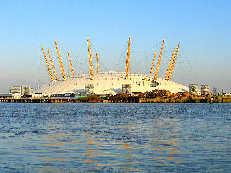 quelle: https://en.wikipedia.org/wiki/File:Millennium_Dome_1.jpg , 28.9.2015