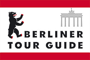 Berliner Tour Guide - Logo